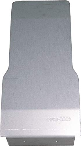 Price comparison product image APDTY 12470230 Center Console Armrest Top Lid Reinforcement Repair Kit Fits 1995-2005 Chevrolet S10 Blazer Pickup GMC S15 Sonoma Pickup Jimmy (Bench Seat Only; Replaces 12548851,  12470229,  12548832)