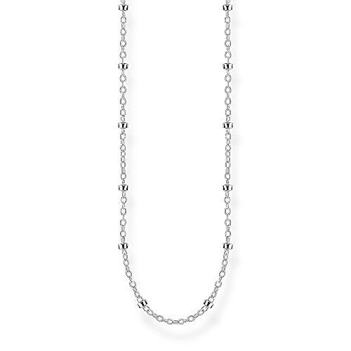 Thomas Sabo Unisex-Erbskette silber 925 Sterlingsilber KE1890-001-21-L42v