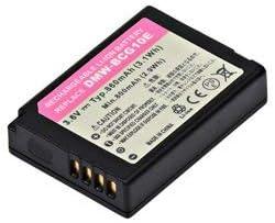 Replacement Popular product For Panasonic Lumix Dmc-fs2 Detroit Mall Battery Digital B Camera