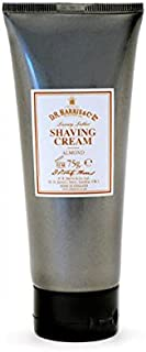 D.R.Harris & Co Almond Shaving Cream Tube 75g