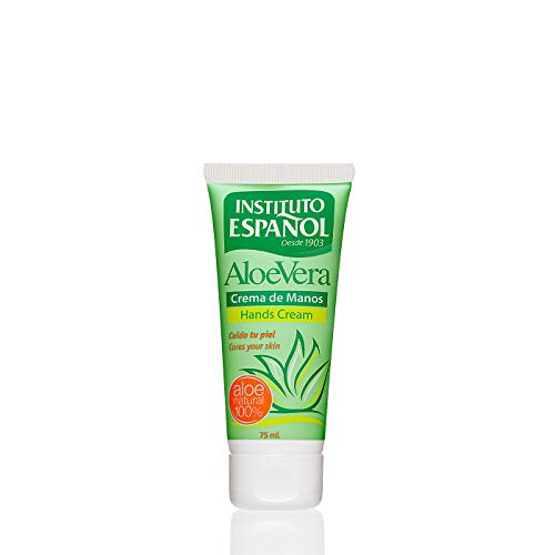 Instituto Español Crema de Manos Aloe Vera - 75 ML