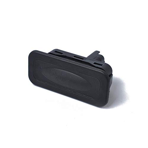 8200076256 caliente del coche de respaldo Interruptor de arranque de la puerta posterior cajuela de interruptor Clio Megane Captur Kangoo Negro equipaje Para el freno de coche