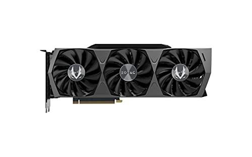 Zotac ZT-A30810J-10P Tarjeta gráfica NVIDIA GeForce RTX 3080 Ti 12 GB GDDR6X