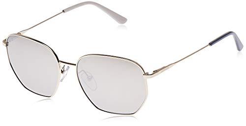 Calvin Klein Damen Ck19102s Sonnenbrille, Nickel, Standard