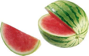 Obst & Gemüse Bio Wassermelone Mini (1 x 2000 gr)