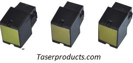 product image for Little Wolf Stun Gun Cartridge, 3 pack