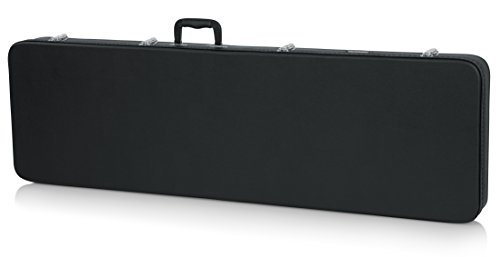 Gator Cases Hard-Shell Wood Case for Thunderbird Bass Guitars (GWE-TBIRD-BASS)