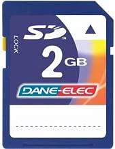 Dane-Elec 2GB Secure Digital Card - T44668