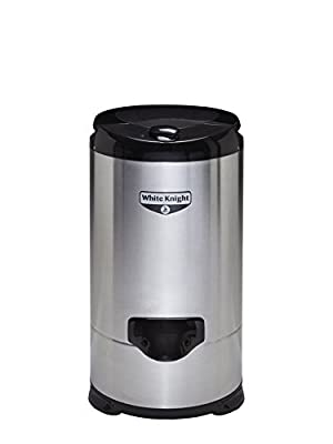 White Knight 28009S 4.1kg Gravity Spin Dryer