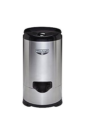 White Knight 28009S 4.1kg Gravity Spin Dryer