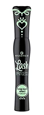 essence | Lash Princess False Lash Effect Mascara | Gluten & Cruelty Free | Black