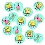 Spongebob Schwammkopf Papier-Konfetti