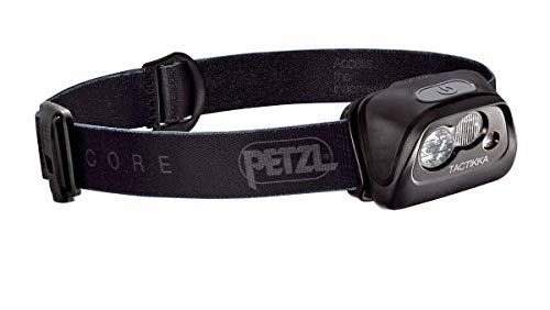 Petzl E99ADA Literna Tactikka Core