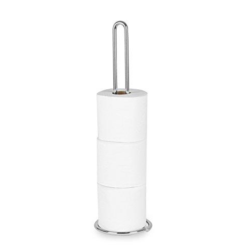Top 10 Best Selling List for freestanding euro toilet paper holder