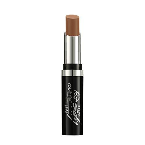 Kapian Matte Lippenstift Velvet Matt Lip Gloss Lippenstift Hot Makeup Lipgloss 24 Farben Lipgloss,...