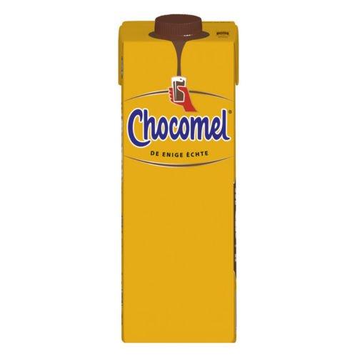 12 x Nutricia Chocomel Schokomilch (12 x 1 Liter)