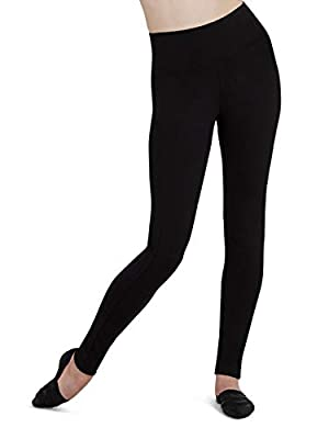 Capezio Active Leggings - Size Small, Black