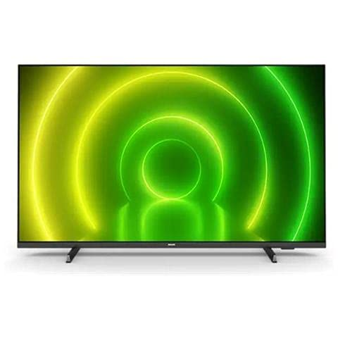 Philips 65PUS7406 Smart TV UHD LED Android 65 Pulgadas con...