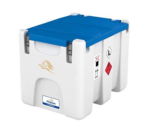 Mobiele tankinstallatie voor AdBlue® 200 liter BlueTruckMaster® met 12 V pomp