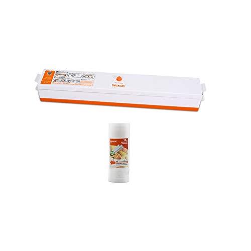 Embaladora Seladora De Alimentos A Vácuo Freshpack Tintonlife 110v