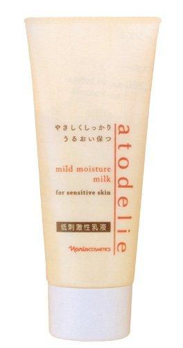 ナリス化粧品 アトデリエ『マイルド モイスチャーミルク(敏感肌用全身乳液)』
