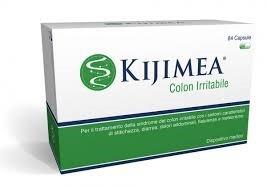 KIJIMEA COLON IRRITABILE 28CPS
