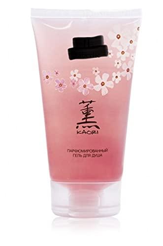 KAORI - Gel de ducha perfumado para mujer