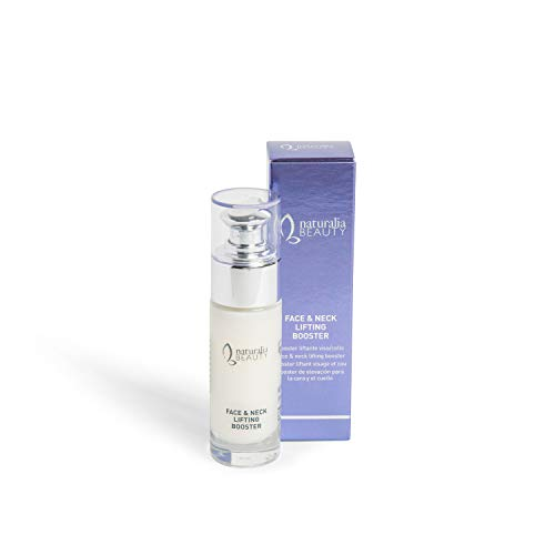 Naturalia Beauty - FACE & NECK LIFTING BOOSTER Lifting and toning concentrated serum for face and neck. 30ml