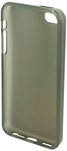 UBop Accessoires Uni-Twist kleur Pop Case voor Apple iPhone 5C - Mat Zwart