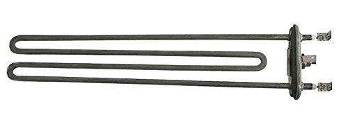 Colged Heizkörper für Spülmaschine BETA-240, BETA-245, BETA-235, 40, 45, 35 2500W 230V Länge 280mm Breite 51mm Anschluss M4