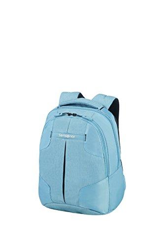 SAMSONITE Rewind Backpack S Rucksack, 38 cm, 15 L, Ice Blue