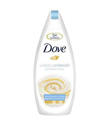 Gel Dove 600 ML Pack de 12