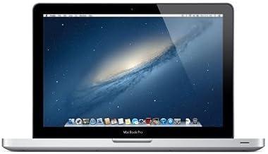 "Apple MacBook Pro 13"" MD101LL/A (4GB RAM, 500GB HD, macOS 10.13) - 1 Pack (Refurbished)"