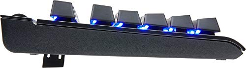Corsair K63 Wireless Mechanical Gaming Keyboard — Blue LED — Cherry MX Red (EU) US/UK Layout