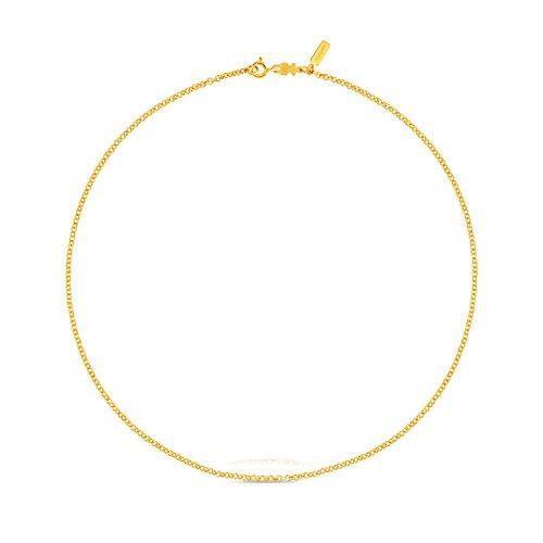 TOUS Collar cadena Mujer vermeil - 311902910