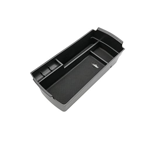 CDEFG für 3008 5008 GT Handschuhfach Armlehne Multifunktionaler Aufbewahrung Auto Center Console Organizer Tray Innenraum Zubehöraum Zubehör