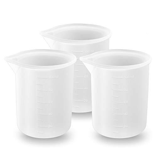 100 ml cups - 6