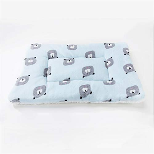 Hondenbed, Dog Pad kat Identiel Pad Pet Cotton Pad deken quilt Biss Resistent Pet Nest X-Large 7