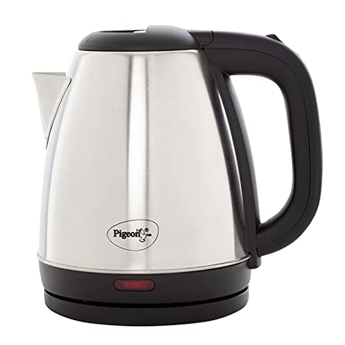 Pigeon by Stovekraft Amaze Plus 1.5-Litre Electric Kettle