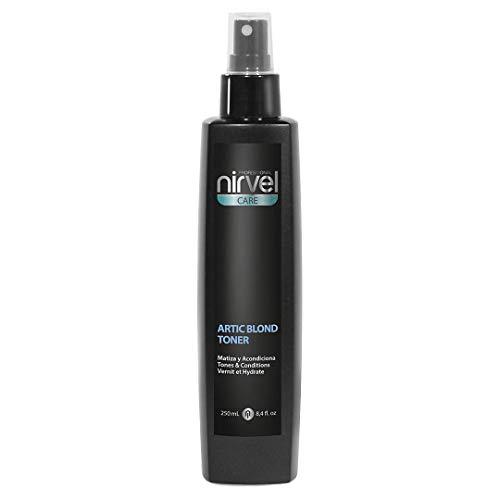 Nirvel care spray artic blond toner 250 ml