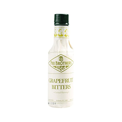 Fee Brothers Grapefruit Bitters 5oz