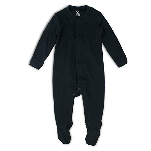 Opawo - Pijama unisex de algodón para bebé, 0-24 meses,
