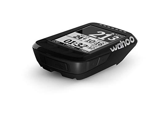 WAHOO(ワフー)ELEMNTBOLTGPSサイクルコンピューター単体(マウント付)WFCC3