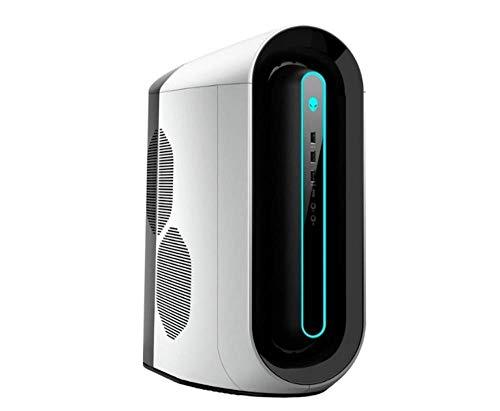 Alienware Aurora R9 (AWAUR9-7643WHT-PUS) Intel Core i7-9700 - 16GB Memory - NVIDIA GeForce RTX 2070-1TB HDD + 256GB SSD - White/Lunar Light (Renewed)