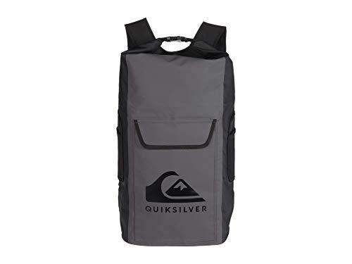 Quiksilver Men's Backpack, QUIET SHADE, 1SZ