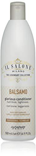 Alfaparf Il Salone Glorious Acondicionador Hidratante para Cabello Seco 500ml