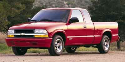 EPA Catalytic Converter Fits 1997 1998 1999 2000 Chevrolet S10 2.2L L4 GAS OHV