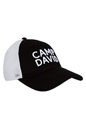 Camp David Herren Trucker Cap mit 3D-Stickerei