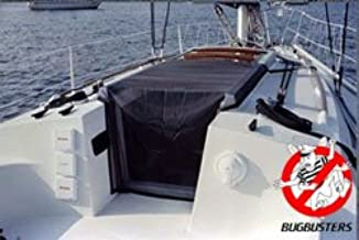 BUGBUSTERS Boat COMPANIONWAY Mosquito Insects Screen