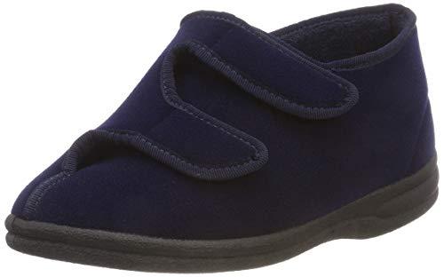 Podowell Unisex-Erwachsene Bourdon Sneaker, Blau (Marine 7319100), 39 EU